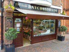 Deli Truck, Batchelors the butcher, catering, wedding catering, Kent,
