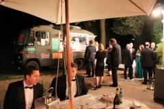 Deli Truck, party, kent