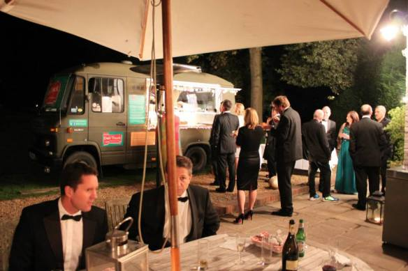 Deli Truck, Catering, Catering Kent,