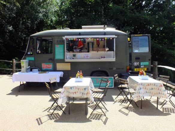 The Deli Truck