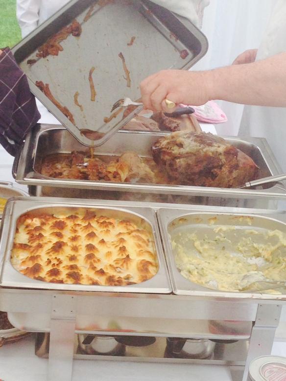 catering, buffet, beef, Deli truck,