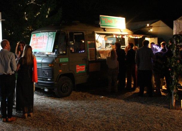 Deli Truck, catering, kent