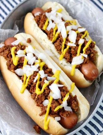 Deli TRuck, Chilli Dog, Chilli, Catering, Kent, Beer Fetival,