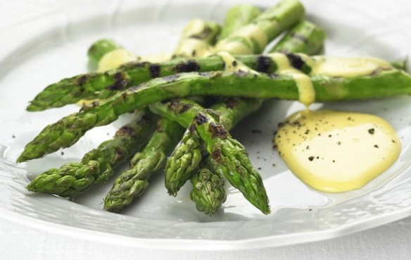 Asparagus, deli truck, catering, Kent