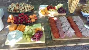 buffet 3 touch up